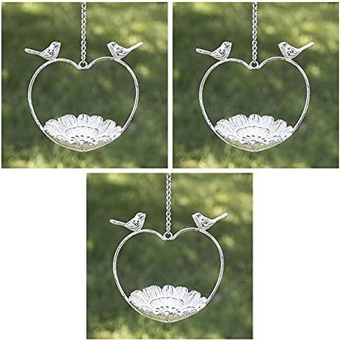 high quality CTW online sale Home Collection Love discount Bird Feeder (3) sale
