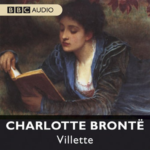 Villette (Dramatised) cover art