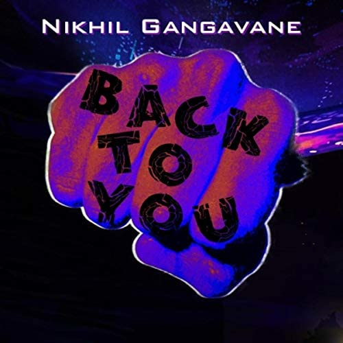 Nikhil Gangavane