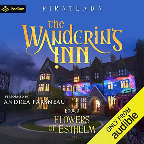 Flowers of Esthelm cover art