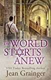 The World Starts Anew: The Star and the Shamrock Series - Book 4