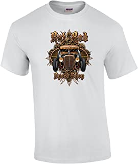 Best rat rod clothing company Reviews