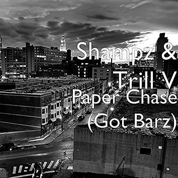 Paper Chase (Got Barz)