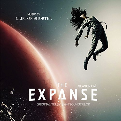 The Expanse (Original Television Soundtrack)