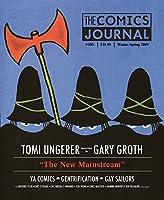 The Comics Journal 303: Winter-spring 2019