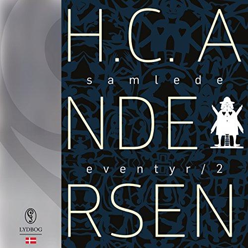 H.C. Andersens samlede eventyr 2 cover art