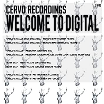 Welcome to Digital