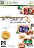 Xbox Live Arcade Unplugged [Importación Alemana]