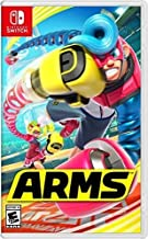 arms video game