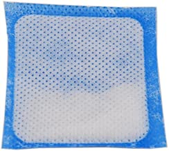 75 Pack of Water Pillows: Cigar, Pipe Humidification