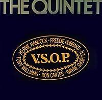 Quintet by V.S.O.P. the Quintet (2007-12-15)