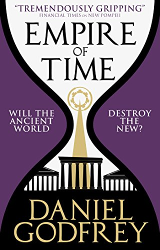 Empire of Time (New Pompeii Book 2) (English Edition)