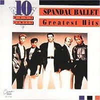 Spandau Ballet - Greatest Hits [Capitol] by Spandau Ballet