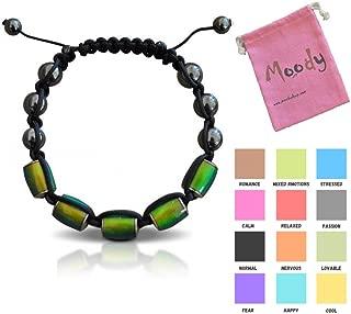 Best emotion bracelet colors Reviews