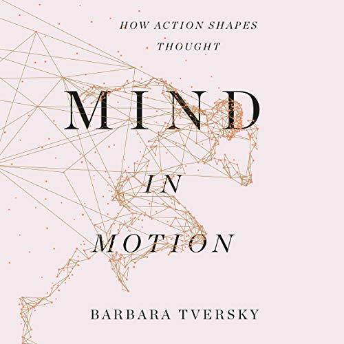 Mind in Motion audiobook cover art