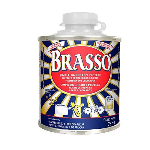 limpiador acero inoxidable 3m fabricante Brasso
