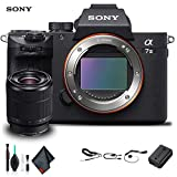 Sony Alpha a7 III Mirrorless Camera with 28-70 Lens ILCE7M3K/B Kit