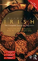 Colloquial Irish: The Complete Course for Beginners (Colloquial Series (Book Only)) (The Colloquial Series)
