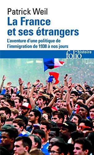 La France et ses étrangers