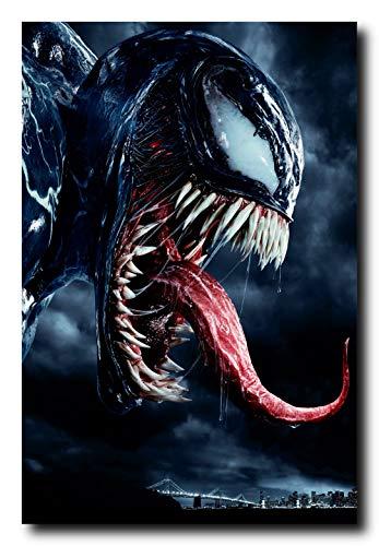 Venom Movie Poster 2018 Film Prints (18x24)