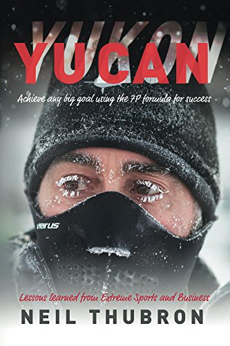 Yucan: Achieve any Big Goal using the 7P formula for success (English Edition)