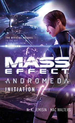 Mass Effect: Initiation (Mass Effect: Andromeda, Band 2)