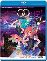 Akb0048 Next Stage: Season 2 [Blu-ray] [Import]