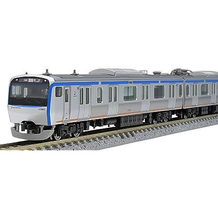 TOMIX Nゲージ 相模鉄道 11000系基本セット 4両 98381 鉄道模型 電車