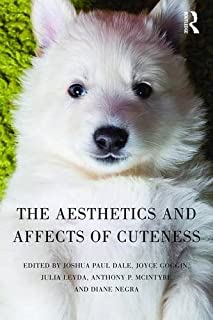 The Aesthetics and Affects of Cuteness