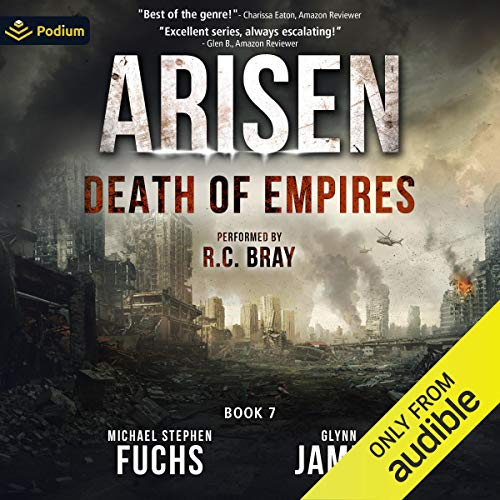 Death of Empires cover art
