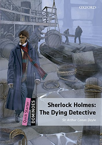 Dominoes: Sherlock Holmes the Dying Detective Mp3 - 2Nd Ed