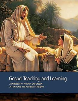 Gospel Teaching and Learning