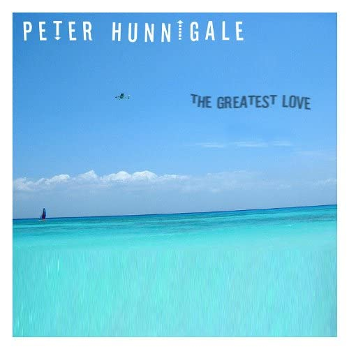 Peter Hunnigale