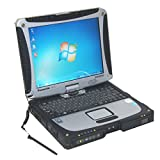 Panasonic Laptops