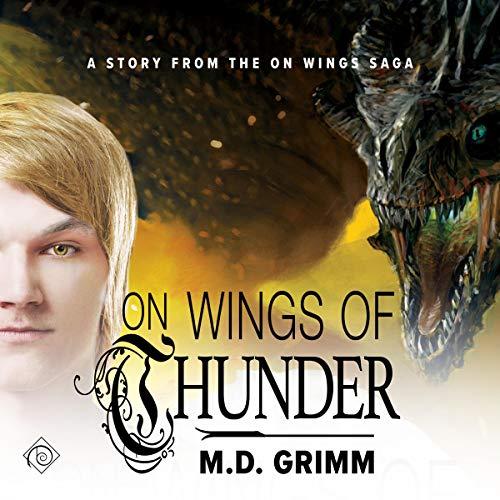 On Wings of Thunder cover art