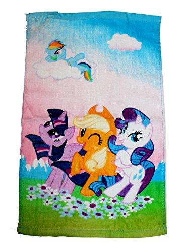Mein kleines Pony Handtuch 30x50cm My little Pony