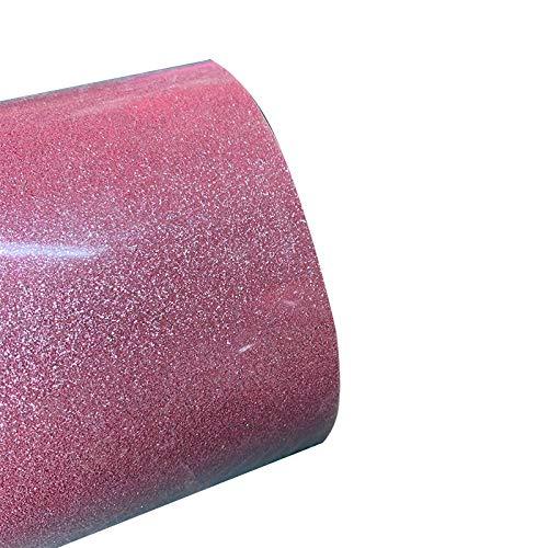30cmx100cm Belle Couleur Tableau de Chaleur Vinyle...