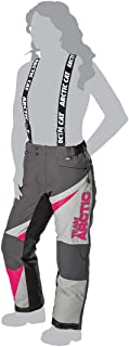 Arctic Cat Women's Pants & Bibs (Pink, Large Tall)