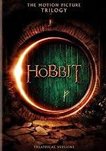 The Hobbit: Motion Picture Trilogy (3pk)