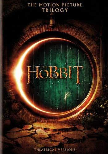 HOBBIT TRILOGY - HOBBIT TRILOGY (6 DVD)