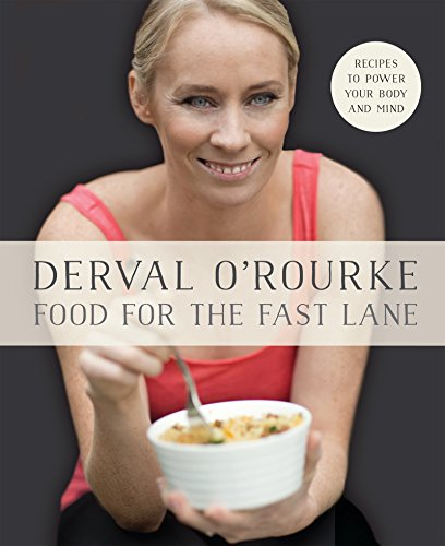 Food for the Fast Lane – Recipes to Power Your Body and Mind: Goodness In = Greatness Out (English Edition)