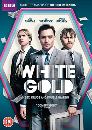 White Gold [DVD] [2017]