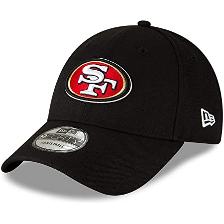 New Era The League 9FORTY Structured Adjustable 940 Hat Cap