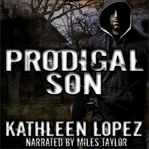 Prodigal Son audiobook cover art