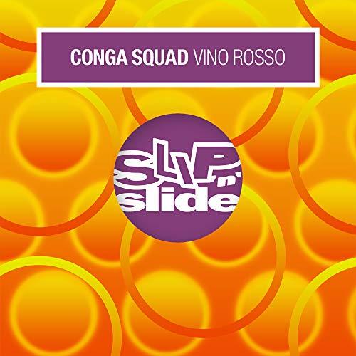 Vino rosso (DJ Sneak Instrumental)