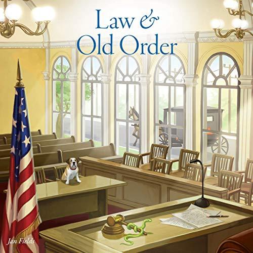 Law & Old Order Titelbild