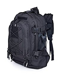 40 - 48 L Expandable Tactical Backpack