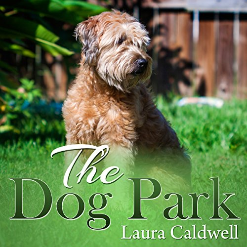 The Dog Park audiobook cover art