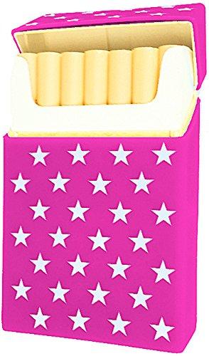 Zigaretten-Box Etui Dose