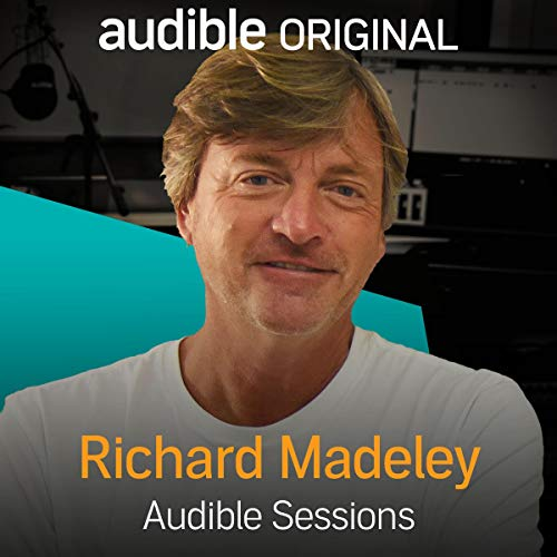 Couverture de Richard Madeley